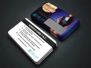 88-Members-Scratch-Card-Promo